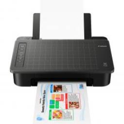 IMPRESORA CANON TS305 INYECCION COLOR PIXMA A4/ 7.7PPM/ 4800X1200PPP/ WIFI/ USB