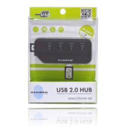 KLONER KHU0079, USB 2.0, NEGRO, PODER, WINDOWS 2000, WINDOWS 7 HOME BASIC, WINDOWS 7 HOME BASIC X64, WINDOWS 7 HOME PREMIUM, WINDOWS 7 HOME, USB