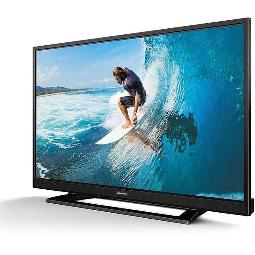 LCD LED 22 GRUNDIG 22VLE4520BF FULL HD USB HDMI