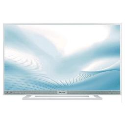 LCD LED 22 GRUNDIG 22VLE5520WG FULL HD BLANCO