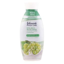 LOCIóN CORPORAL REVITALIZANTE UVAS VITA-RICH JOHNSONS 11029