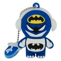 MEMORIA MOOSTER USB 16 GB TOOBS COOL BAT MX 174