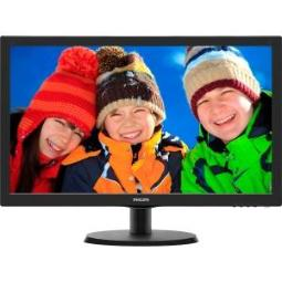 MONITOR 21,5´´ PHILIPS 223V5LSB2 16:9 - 5 MS