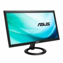 "MONITOR LED ASUS VX207TE 19.5"" 1366 X 768 5MS D-SUB DVI"