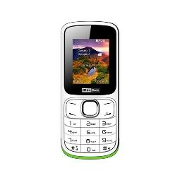 MOVIL SMARTPHONE MAXCOM CLASSIC MM129 BLANCO
