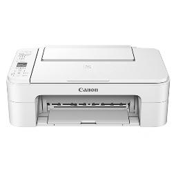 MULTIFUNCION  CANON TS3151 INYECCION COLOR PIXMA A4 BLANCA WIFI