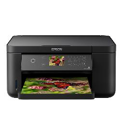 MULTIFUNCION EPSON INYECCION XP-5105 EXPRESSION HOME A4/ 20PPM/ USB/ WIFI/ WIFI DIRECT/ CONECTIVIDAD MOVIL/ DUPLEX IMPRESION/ 150 HOJAS/ PANTALLA LCD