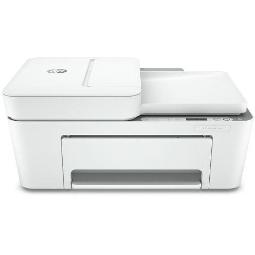 MULTIFUNCION HP INYECCION COLOR DESKJET PLUS 4120 A4/ 8.5PPM/ USB/ WIFI