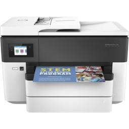 MULTIFUNCION HP INYECCION COLOR OFFICEJET PRO 7730 FAX/ A3/ 22PPM/ USB/ RED/ WIFI/ DUPLEX