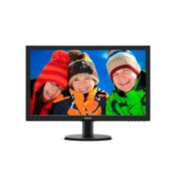 PHILIPS MONITOR LCD CON SMARTCONTROL LITE, 1920 X 1080 PIXELES, LED, FULL HD, LCD/TFT, 1000:1, 10000000:1