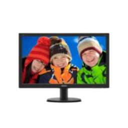 PHILIPS MONITOR LCD CON SMARTCONTROL LITE, 1920 X 1080 PIXELES, LCD, FULL HD, IPS, 1920 X 1080 (HD 1080), 1000:1