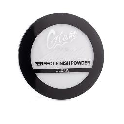 POLVOS COMPACTOS PERFECT FINISH GLAM OF SWEDEN (8 GR)