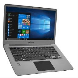 "PORTATIL PRIMUX IOXBOOK 1405F N4000 4GB 64GB W10 PRO 14"" IPS FHD (COMPATIBLE SSD/HDD 2.5"""