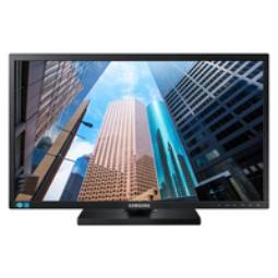 SAMSUNG S24E450B, 1920 X 1080 PIXELES, LED, FULL HD, TN, 1920 X 1080 (HD 1080), 1000:1