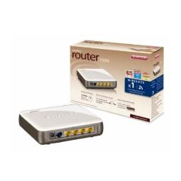 SITECOM WIRELESS ROUTER 150N 1X
