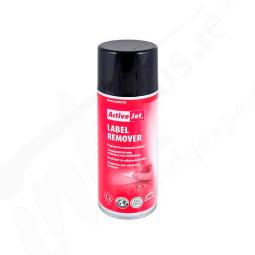 SPRAY LIMPIADOR QUITA PEGATINAS ACTIVEJET 400ML