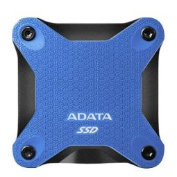 "SSD EXTERNO 2.5"" 240GB ADATA SD600Q BLUE USB3.1"