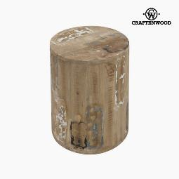 TABURETE ROAN CYLINDER BY CRAFTENWOOD