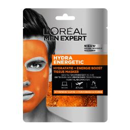 TRATAMIENTO ANTIFATIGA HYDRA ENERGETIC LOREAL MAKE UP