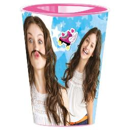VASO VALUE PP DE SOY LUNA (0/24)