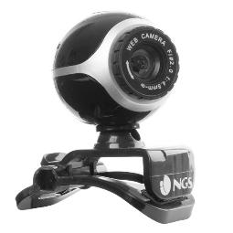 WEBCAM NGS SENSOR CMOS 300KPX XPRESSCAM300 8 MP/5MP, USB 2.0