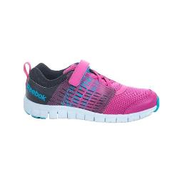 ZAPATILLA DE RUNNING REEBOK Z DUAL RUSH V67322 PINK - ZAPATILLA RUNNING JUNIOR