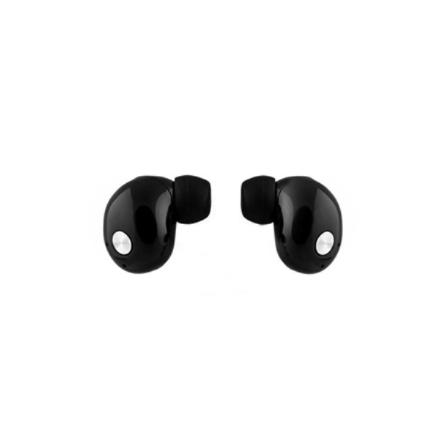 Auriculares Coolbox Cooljet Bluetooth Negros 0.0