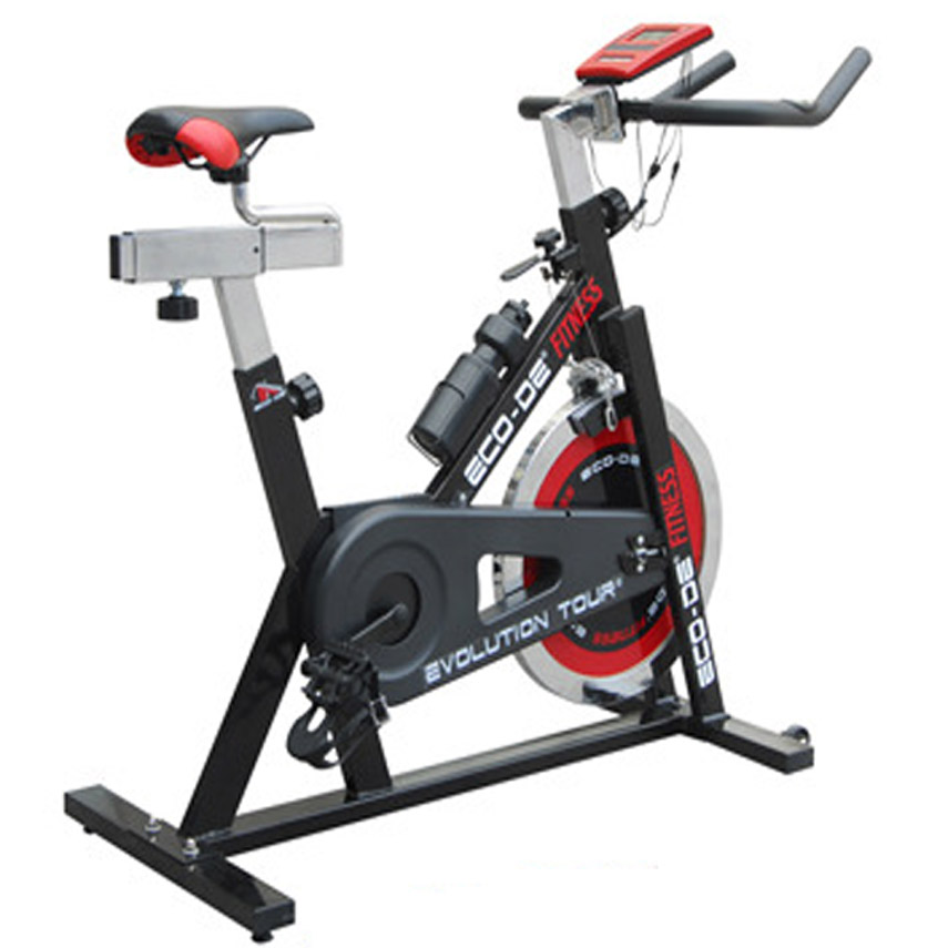 BICICLETA SPINNING  EVOLUTION TOUR ECO-DE ECO-815