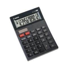 Canon As-120, Bolsillo, Display Calculator, Gris, Lr44, 72,8 X 22,3 Mm, 18 X 4,6 Mm