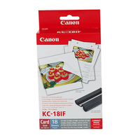 Canon Kc-18if, 54 X 86 Mm 0.0