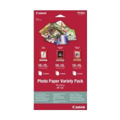 Canon Photo Paper Variety Pack 0.0