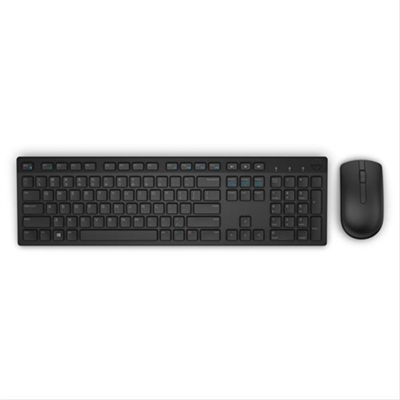 Dell Wireless Keyboard And Mouse Km636·
