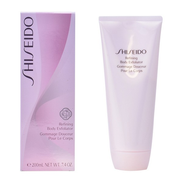 Exfoliante Corporal Advanced Essentiel Energy Shiseido (200 Ml)