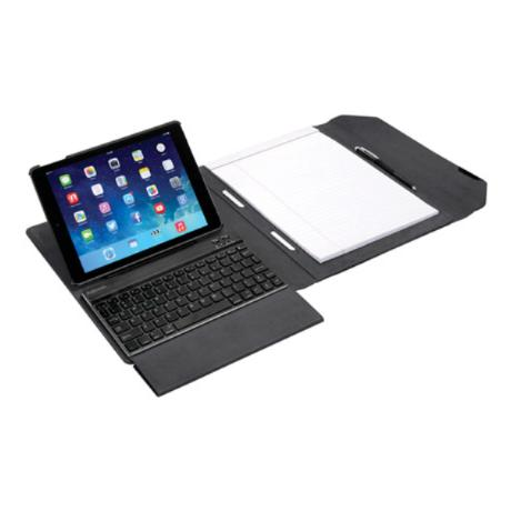 Funda Fellowes Con Carcasa Multifuncion Para Ipad Air/2 Executive 264x35x324 Mm