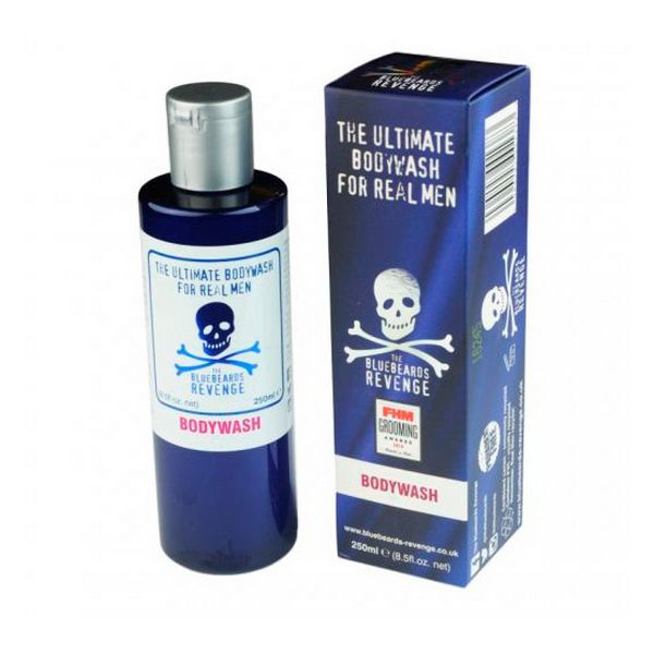 Gel De Ducha The Ultimate The Bluebeards Revenge (250 Ml)