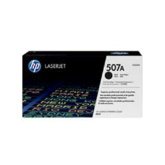 Hp 507a, Cartucho, Negro, M551, Negro, Azul, Color Blanco, 10 - 70%, -20 - 40 °c 0.0