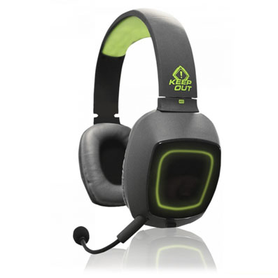Headset Approx Gaming Keepout 7.1 Hx5v2