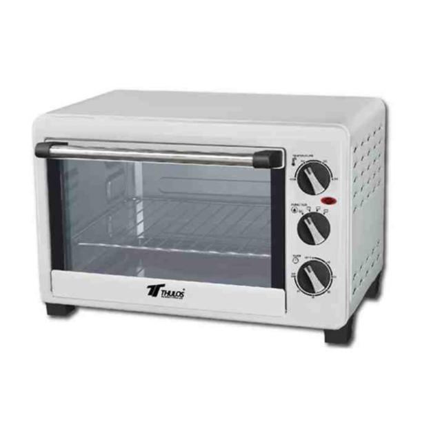 Horno 18l.he18-wh Blanco