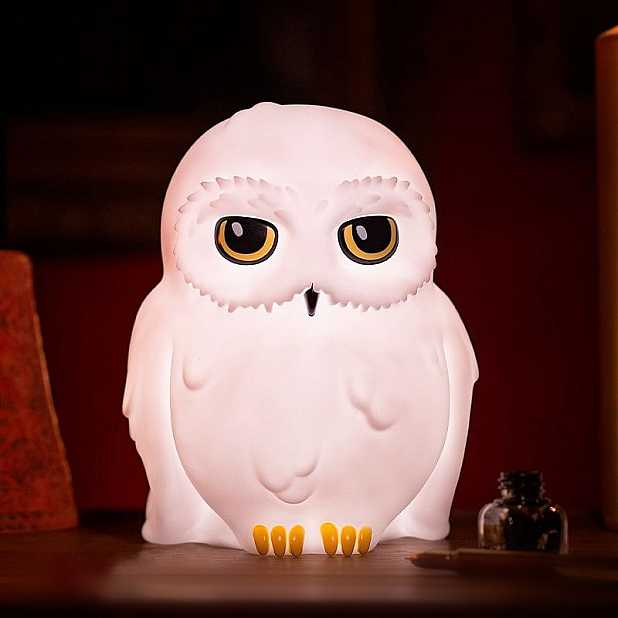 Lampara Abysse Harry Potter Hedwig 0.0