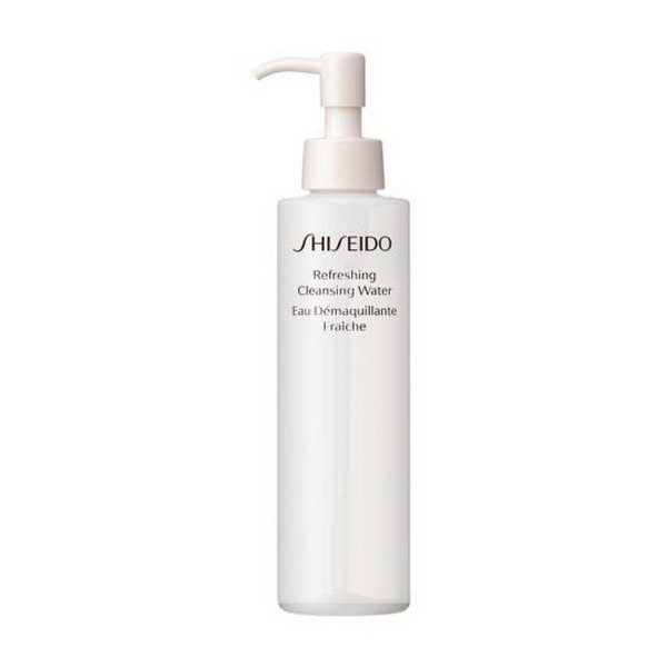Limpiador Facial The Essentials Shiseido (180 Ml)