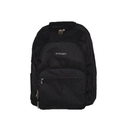 Mochila Para Portatil Kensington Sp25 Classic Backpack 15,6 Negro 480x330x180 Mm
