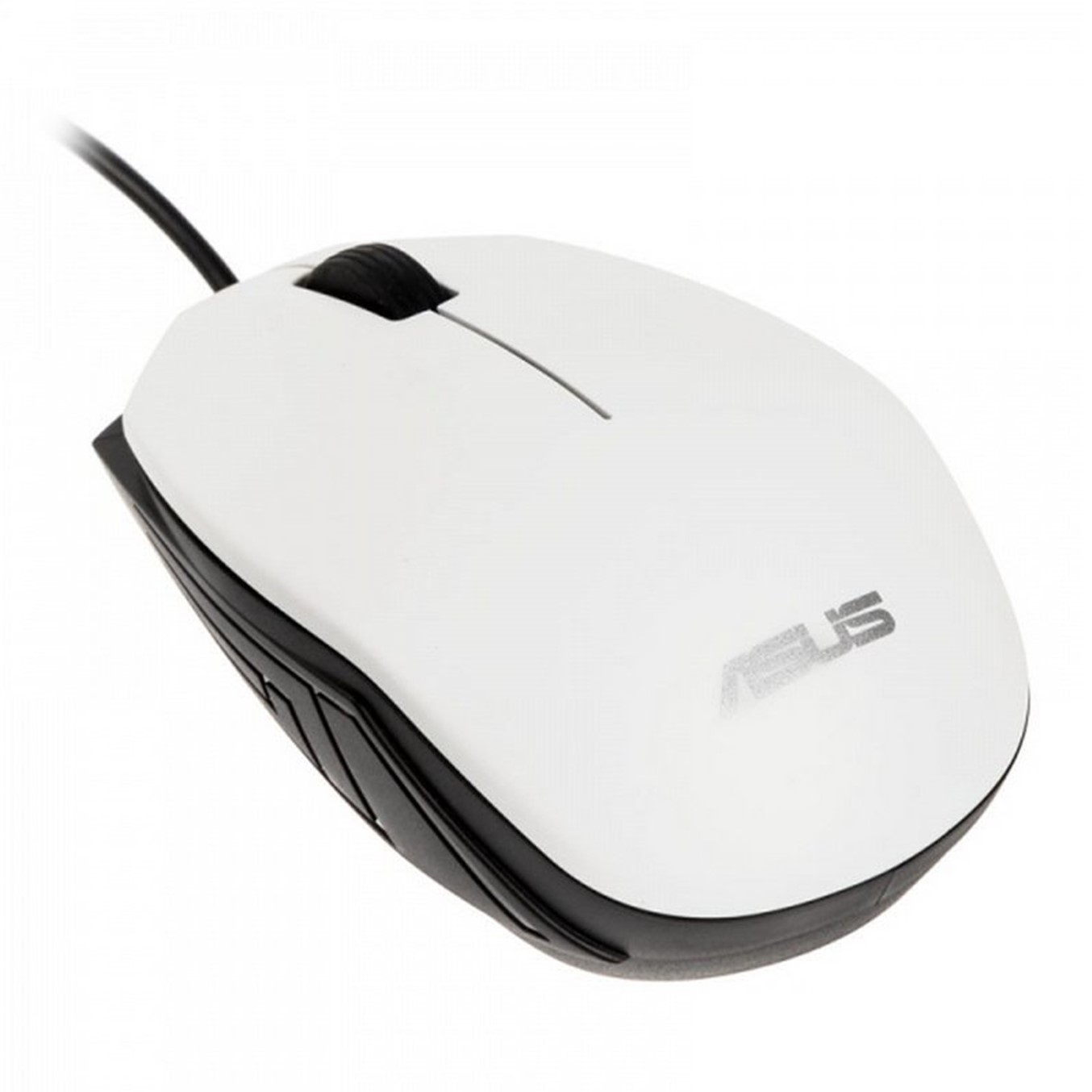 Mouse Raton Optico Asus Usb 2.0 1000 Dpi Blanco 0.0
