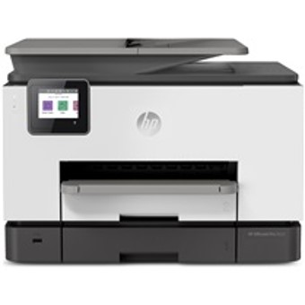 Multifuncion Hp Inyeccion Color Officejet Pro 9020 Fax/ A4/ 22ppm/ Usb/ Red/ Wifi/ Adf 0.0