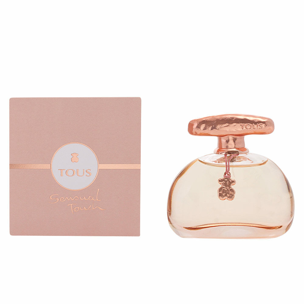 Perfume Mujer Tous Sensual Touch (100 Ml)