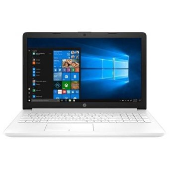 Portatil Hp 15-da1020ns I7-8565u 15.6 12gb / 1tb / Ssd256gb / Wifi / Bt / W10 0.0