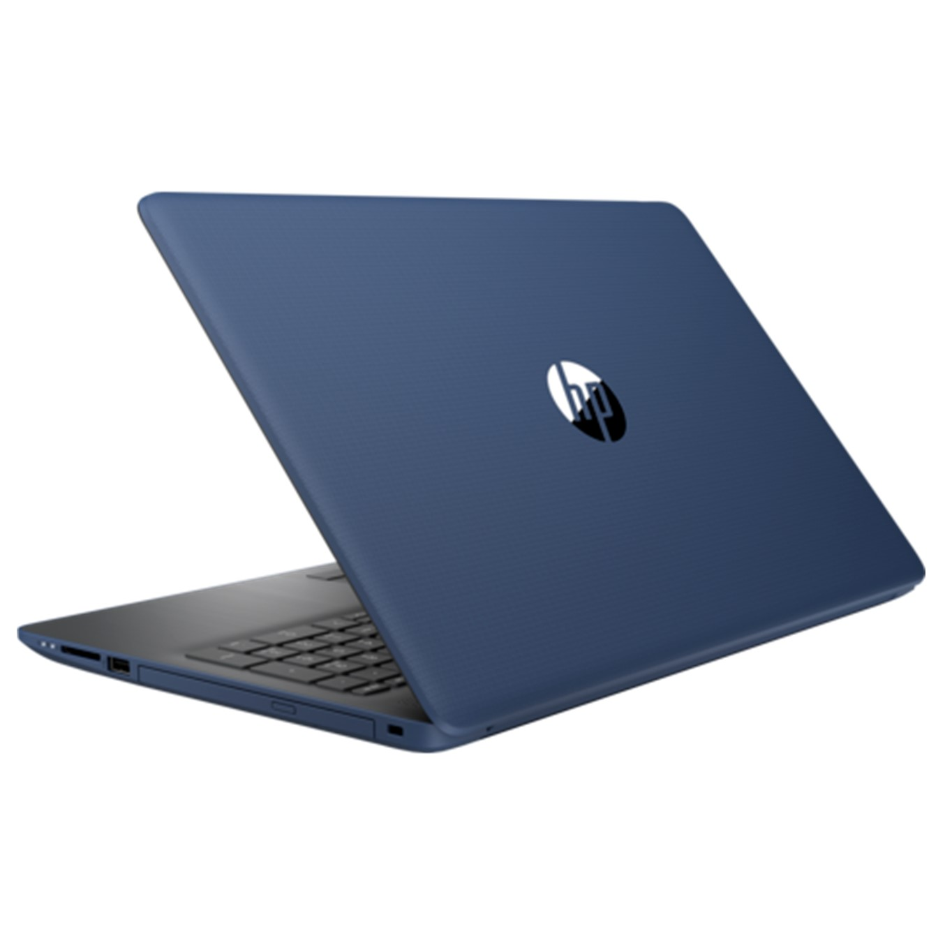 Porttil Hp 15-da0069ns - I7-8550u 1.8ghz - 8gb - 1tb - 15.6/39.6cm - Hdmi - Wifi Bgn/ac - Bt - W10 - Azul Plata 0.0