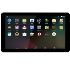 Tablet Denver 10.1 / Negro / Wifi / 32gb Rom / 1gb Ram / 2mpx -0.3 Mpx/ Ips Hd / 4400 Mah/ Bluetooth 4.0 0.0