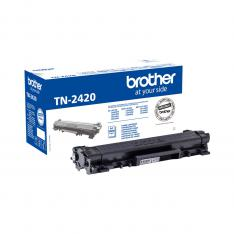 Toner Brother Tn2420 Negro 3000 Paginas 0.0