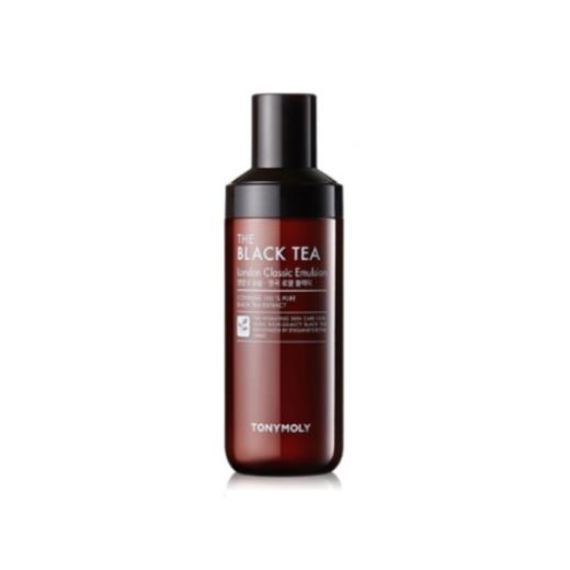 Tony Moly Black Tea Emulsión Hidratante 180 Ml