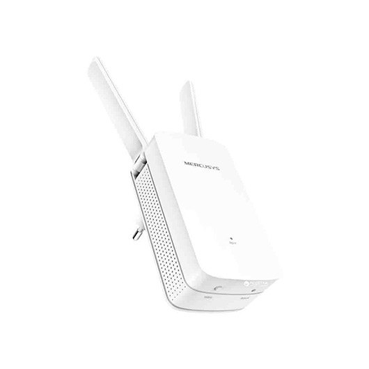 Wireless Lan Repetidor Mercusys Mw300re Blanco